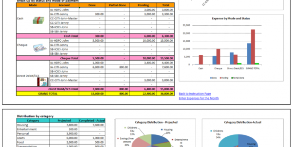 Track Your Expenses Spreadsheet Intended For Example Of Track Expenses Spreadsheet Personal Expense Tracking Selo