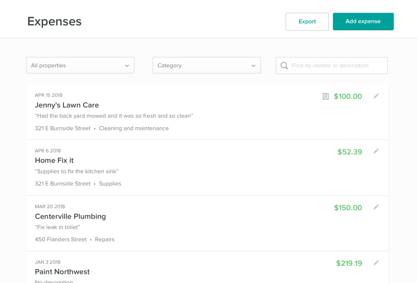 Track Your Expenses Spreadsheet Intended For Expense Tracking  Cozy