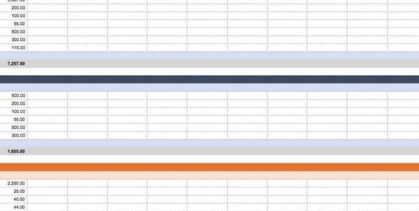 Training Tracking Spreadsheet Pertaining To Employee Training Tracking Spreadsheet Template  Laobingkaisuo