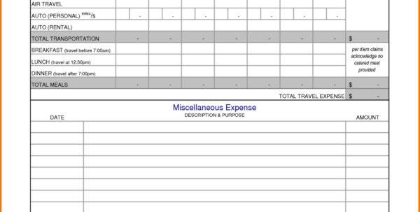 Travel Expenses Spreadsheet Template Throughout Business Spreadsheet Template With Business Travel Expenses Template