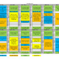 Travel Itinerary Spreadsheet Throughout The One Tool For Planning The Best Travel Itinerary  Go See The Place