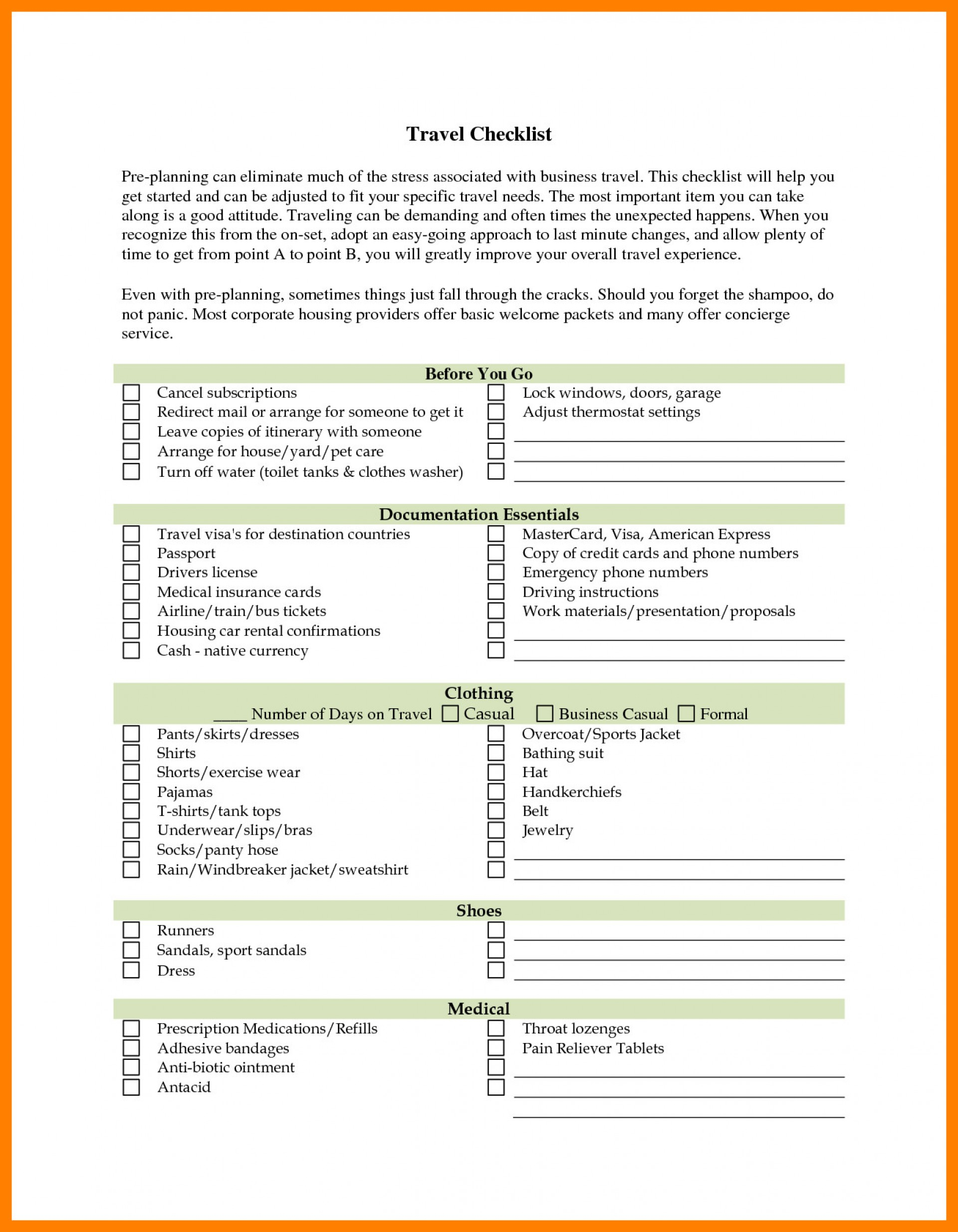 Travel Planner Excel Spreadsheet For 024 Business Trip Plan Driving Itinerary Template Travel Planning