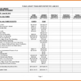 Treasurer's Report Excel Spreadsheet Regarding Magnificent Treasurer Report Template Excel ~ Ulyssesroom