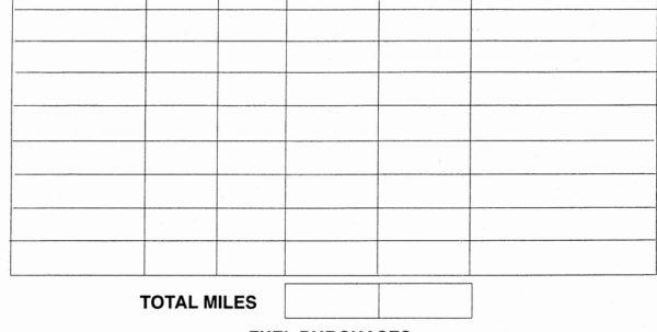 Trip Expenses Spreadsheet Pertaining To Example Of Truck Driver Expense Spreadsheet Trucking Trip Sheet