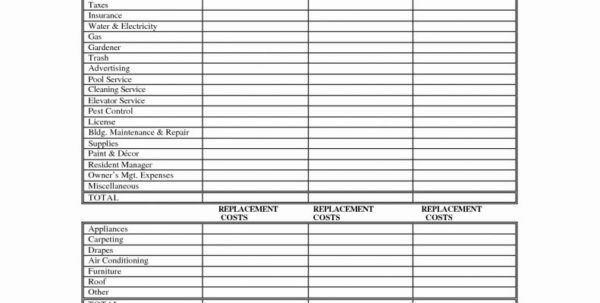 Trucking Profit And Loss Spreadsheet Within Trucking Income And Expense Spreadsheet Inspirational Fresh 10