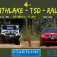 Tsd Rally Spreadsheet For Upcoming Event – 4Th South Lake Tsd Rally  Tsdmeter