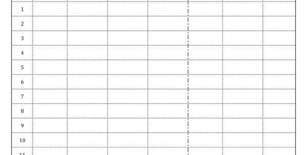 Tsd Rally Spreadsheet With Tsd Tips  Tsdmeter