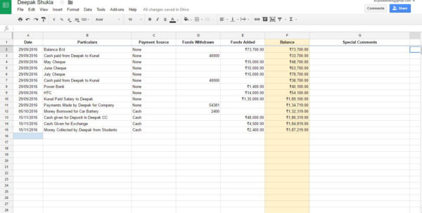Types Of Spreadsheet For Spreadsheet File Types – Spreadsheet Collections