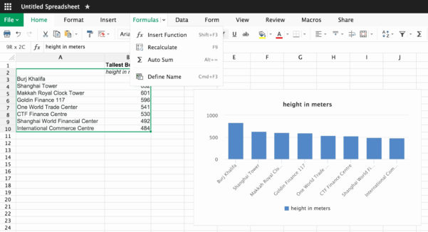 Types Of Spreadsheet Software Inside Types Of Spreadsheet Different Software Awesome  Askoverflow
