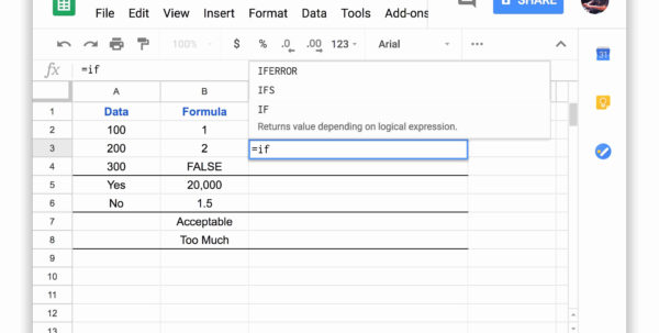 Types Of Spreadsheet Software Throughout Spreadsheet Types Of 50 Awesome Different Types Spreadsheet Software