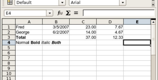Types Of Spreadsheet Throughout Spreadsheet File Types – Spreadsheet Collections