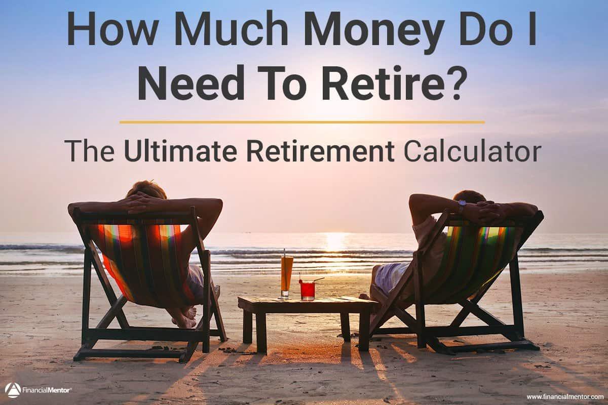 Ultimate Retirement Calculator Life Spreadsheet regarding Ultimate Retirement Calculator