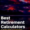 Ultimate Retirement Calculator Life Spreadsheet Throughout Best Early Retirement Calculators Ultimate Retirement Calculator Life Spreadsheet Google Spreadshee Google Spreadshee ultimate retirement calculator life spreadsheet