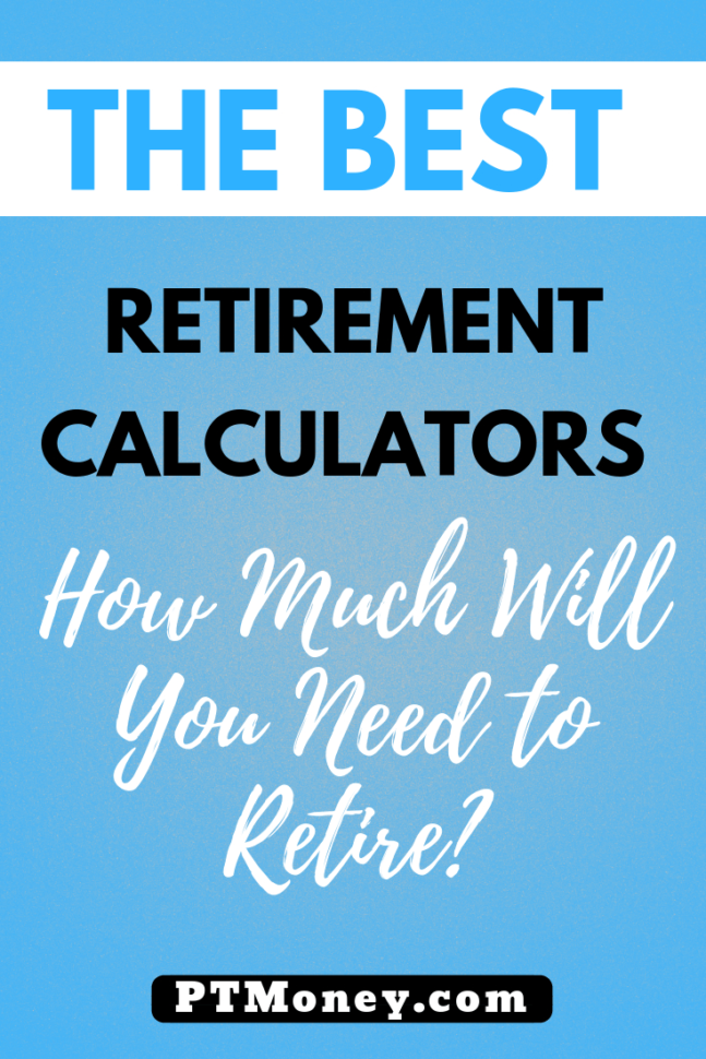 ultimate retirement calculator life spreadsheet  Ultimate Retirement Calculator Life Spreadsheet With Regard To The Best Retirement Calculators Online  Pt Money Ultimate Retirement Calculator Life Spreadsheet Google Spreadshee