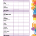 Uni Budget Spreadsheet Intended For College Student Budget Spreadsheet Worksheet For University Template