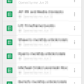 Untitled Spreadsheet Google In Google Sheets For Android Gets Huge Update With Android L Support