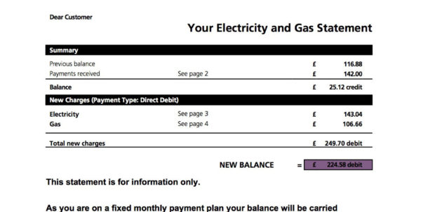 Utility Bill Analysis Spreadsheet With Regard To Electric Bill Template Electrician Invoice Excel Electricity Sample