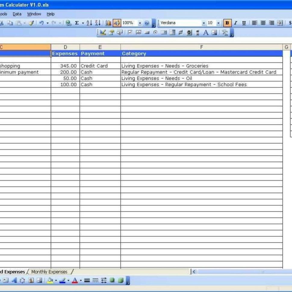 Utility Bill Tracking Spreadsheet Regarding Utility Bill Tracking Spreadsheet – Haisume Throughout Utility