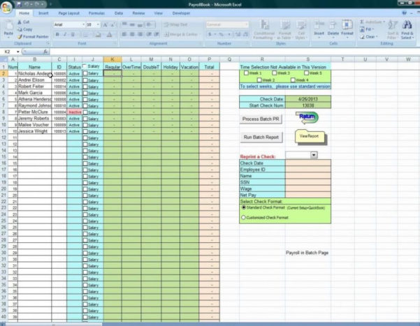 Vacation Accrual Spreadsheet Inside Vacation Calculation Spreadsheet Accrued Excel Accrual Download
