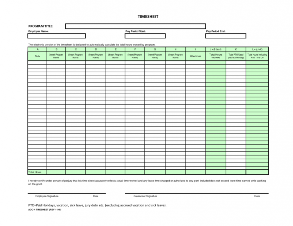 Vacation Calculation Spreadsheet In Vacation Accrual Spreadsheet  Homebiz4U2Profit