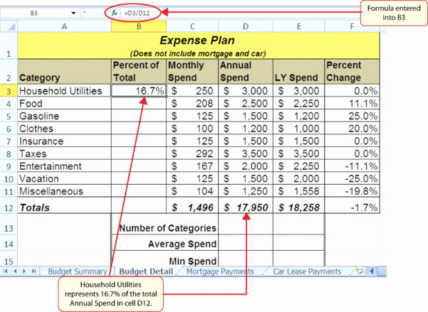 Vacation Calculation Spreadsheet Throughout Vacation Calculation Spreadsheet Excel Pto Tracker Template Fresh