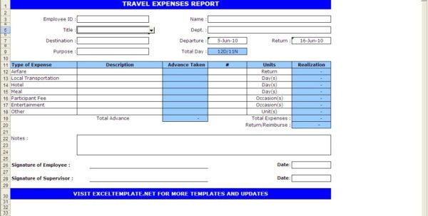 Vacation Expense Spreadsheet Template Regarding Business Trip Expenses  Kasare.annafora.co Vacation Expense Spreadsheet Template Google Spreadsheet