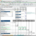 Valuation Spreadsheet Mckinsey With Financial Business Plan Elegant Software  Claphambusiness