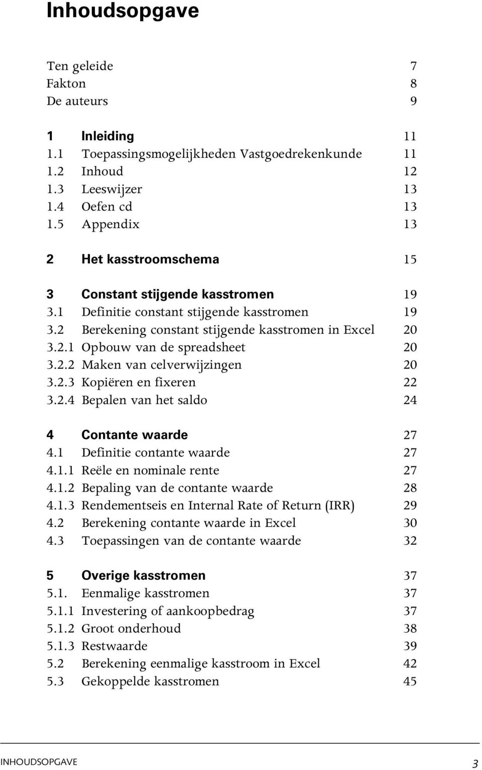 Vastgoedrekenen Met Spreadsheets Download Pertaining To Vastgoedrekenen Met Spreadsheets  Pdf