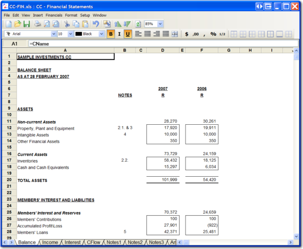 Vat Reconciliation Spreadsheet With Microace  Proacc  Detail Description Of Features