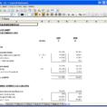 Vat Return Spreadsheet In Microace  Proacc  Detail Description Of Features