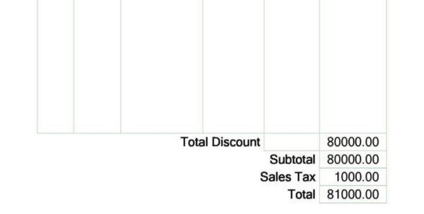 Vat Spreadsheet Free In Uk Vat Invoice Template And Self Employed Invoice Template Uk Free