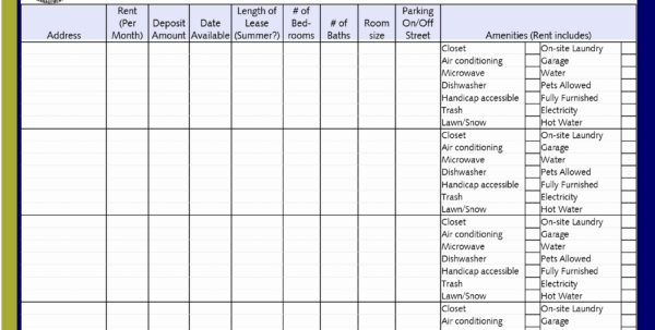 Vehicle Comparison Spreadsheet Regarding New Car Comparison Spreadsheet Sample Worksheets