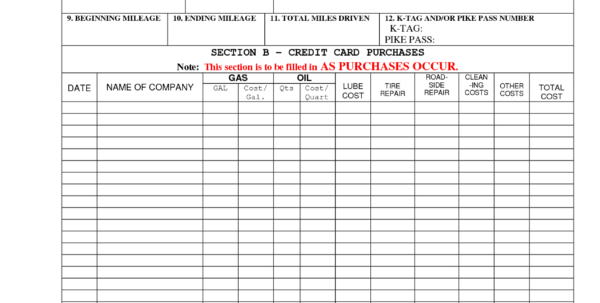 Vehicle Maintenance Spreadsheet With Auto Maintenance Spreadsheet And Vehicle Maintenance Log Book