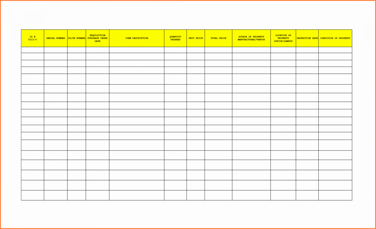 Vendor Comparison Spreadsheet Template Throughout Small Business Inventory Spreadsheet As Well Template Free With Plus