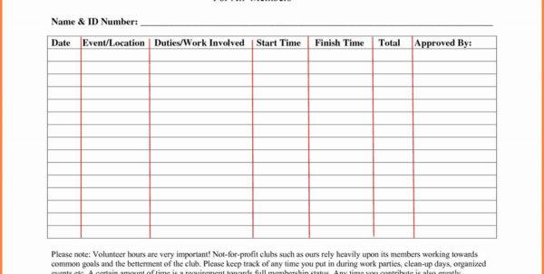 Volunteer Schedule Spreadsheet Throughout Volunteer Spreadsheet  Aljererlotgd