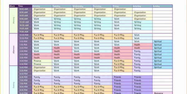Volunteer Spreadsheet Template Regarding Capacity Planning Template In Excel Spreadsheet Best Of Volunteer