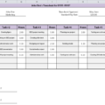 Volunteer Tracking Spreadsheet Template With Hours Tracking Sheet  Alex.annafora.co