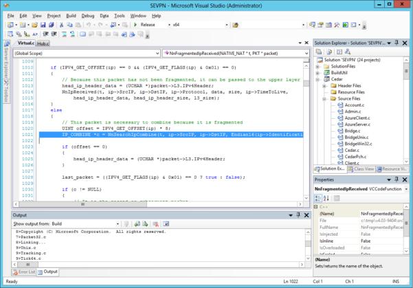 Vpn Spreadsheet Intended For Source Code  Softether Vpn Project