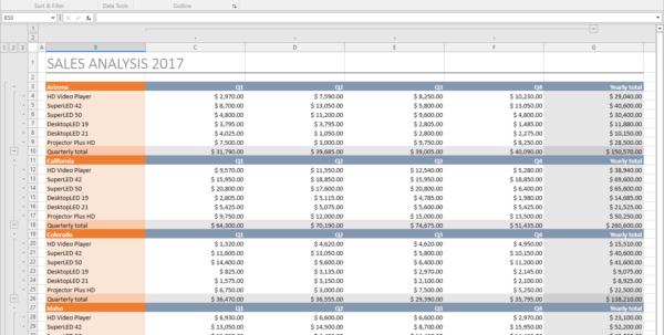 Vue Spreadsheet Regarding Wpf Spreadsheet For Visual Studio  Excel Inspired Spreadsheet
