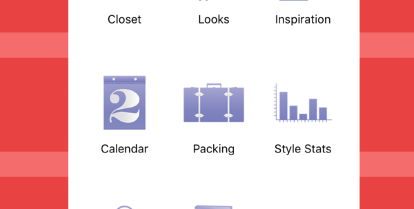 Wardrobe Organizer Spreadsheet Pertaining To How To Organize Your Closet  Organization Apps