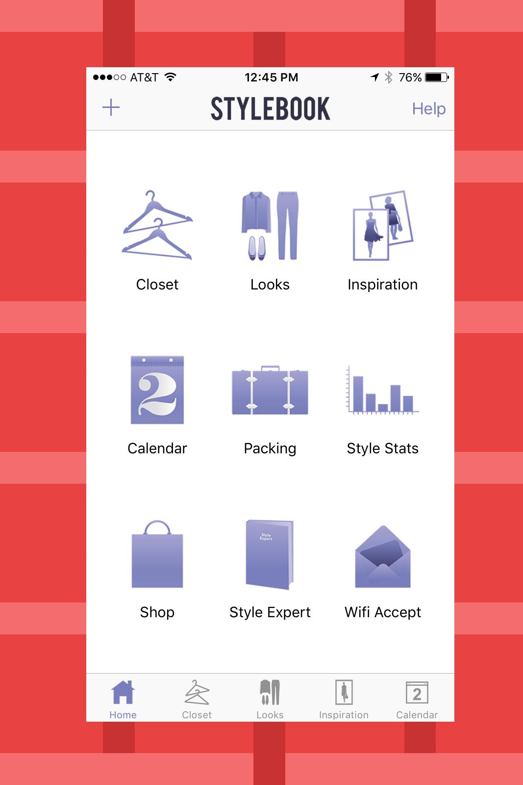 Wardrobe Organizer Spreadsheet Pertaining To How To Organize Your Closet  Organization Apps