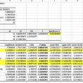 Warriors Schedule Spreadsheet With Regard To Golden State Warriors Data Analytics Exercise  Data Science Central