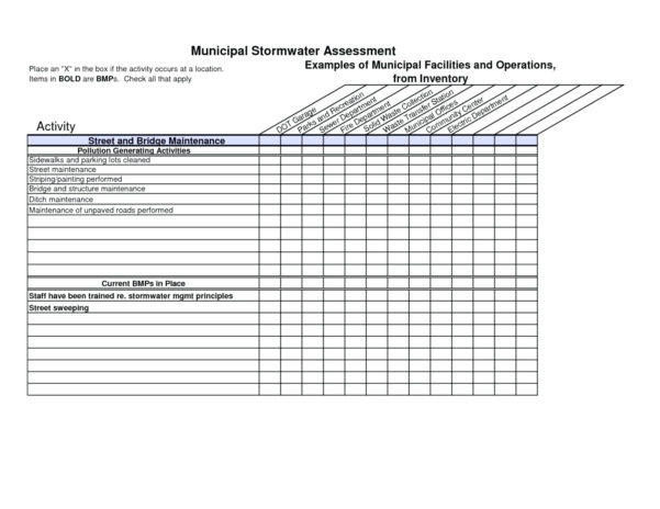Waste Inventory Spreadsheet With Regard To 025 Inventory Spreadsheet Template Free Business Checklist Simple