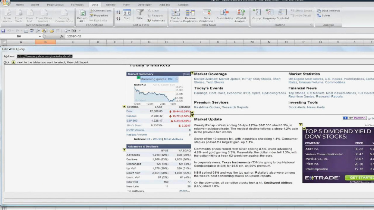 Web Form To Excel Spreadsheet With 12 Common Mistakes Everyone Makes In Create  Form Information