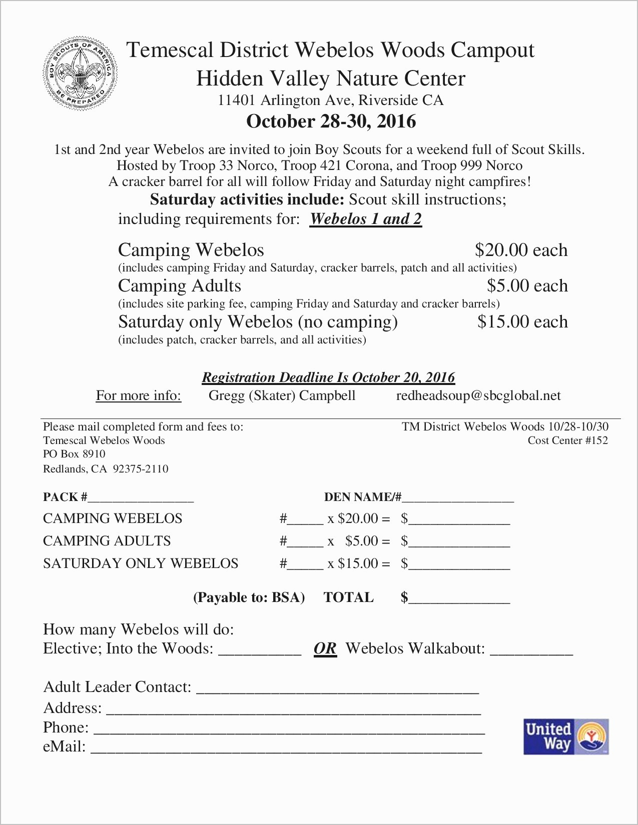 Webelos Requirements Spreadsheet Inside Avery Award Certificates – Spreadsheet Collections