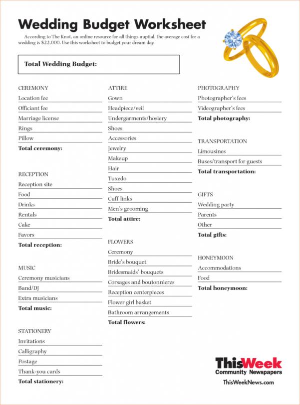 Wedding Budget Calculator Spreadsheet Pertaining To Epaperzone Page 63 ~ Example Of Spreadsheet Zone