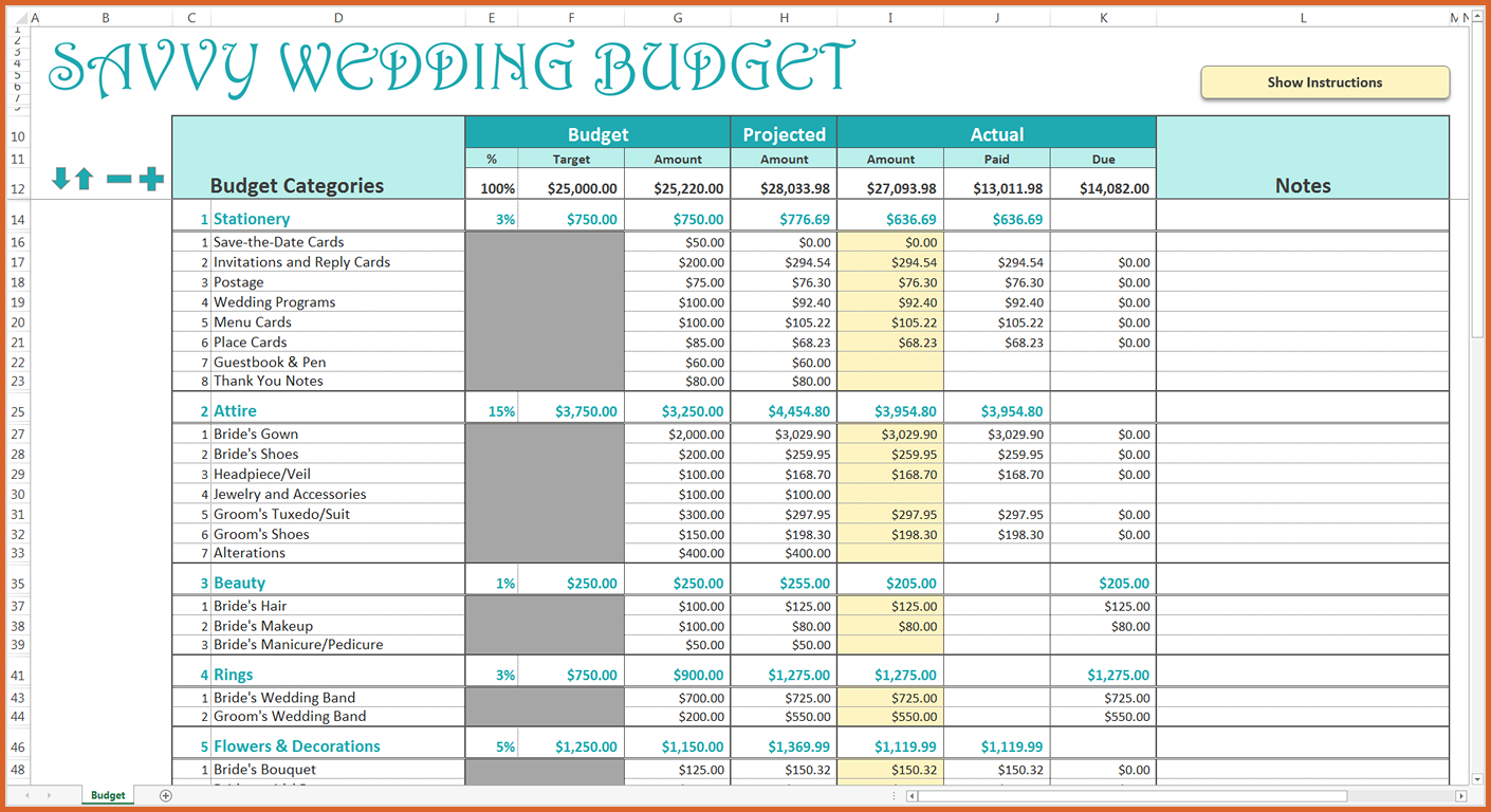 wedding budget excel spreadsheet uk payment spreadshee wedding budget excel spreadsheet uk