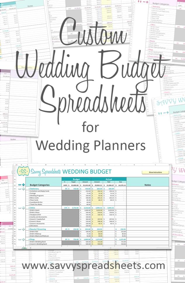 Wedding Budget Spreadsheet For 20K Regarding Wedding Budget Spreadsheet The Knot Planning Checklist Printable