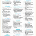 Wedding Budget Spreadsheet Printable Intended For Printable Wedding Budget Spreadsheet Free Planning Checklist Sample