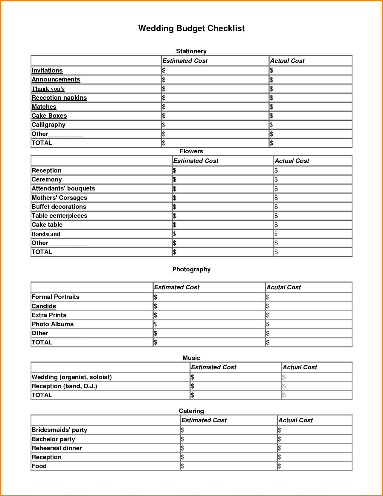 Wedding Budget Spreadsheet The Knot Inside Wedding Budget Excel Spreadsheet Best And The Knot  Askoverflow
